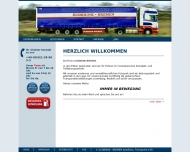 Bild Sudbrink Spedition - Transporte