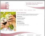 Bild Webseite  Bad Rothenfelde
