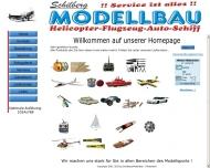 Bild Modellbau Schilberg