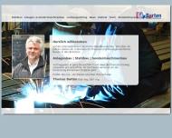 Bild Barten Beteiligungs GmbH