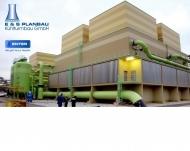 Bild E & S Planbau Stahl und Rohrleitungsbau Montagen GmbH