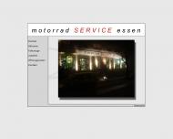 Bild Motorradservice Essen