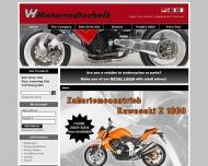 Bild VH Motorradtechnik GmbH