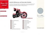 Bild Sträter Motorradhandel