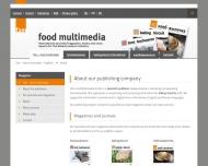 Bild f2m food multimedia GmbH