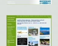Bild NICEBIKE & ART Touren & Werbe GmbH