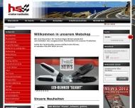 Bild HS-Motorradteile Vertriebsgesellschaft mbH