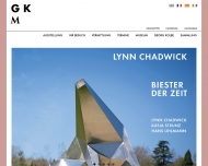 Georg Kolbe Museum Ausstellungen Denkmal Berlin Exhibition Art