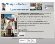 Bild Westpreußisches Landesmuseum