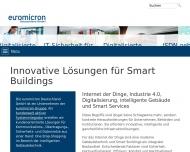 Bild euromicron systems GmbH
