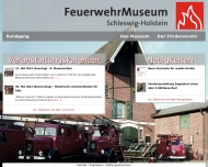 Bild Feuerwehrmuseum