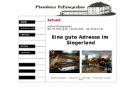 Bild Füllengraben Pianohaus