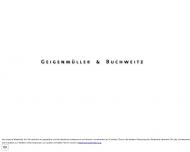 Bild Buchweitz Graphikagentur u. Geigenmüller