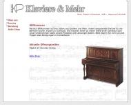 Bild Klaviere & Mehr