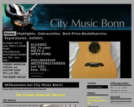 Bild Citymusic Musikhaus