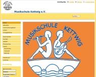 Bild Musikschule Kettwig e.V.