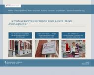 Bild Birgits Änderungsatelier Inh. Birgit Turban Birgits Änderungsatelier