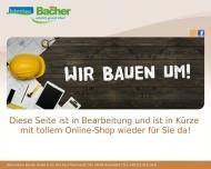 Bild Reformhaus Bacher GmbH & Co. KG Reformhaus