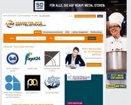 Bild Webseite Bock Getränkevertrieb Nürnberg