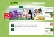 Bild VITALIA GmbH