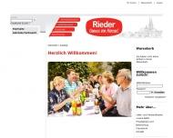 Bild Getränke Rieder Verwaltungs GmbH