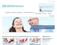 Bild NRZ Magdeburg Median Kliniken GmbH & Co