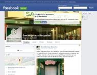Bild Webseite Kotzerke Günter Sanitätshaus Fachwerkstatt für Orthopädietechnik Nürnberg