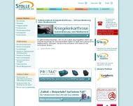 Bild Stolle Sanitätshaus Centrum f. tech. Orthopädie GmbH & Co.