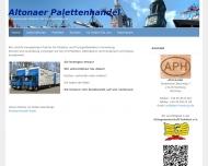 Bild APH Altonaer Paletten Handel GmbH