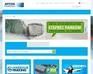 Bild APCOA Autoparking GmbH