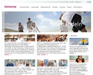 Bild Sanacorp Pharmahandel GmbH