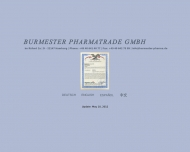 Bild Burmester Pharmatrade GmbH