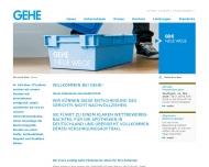 Bild GEHE Pharma Handel GmbH