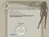 In Tattoo Tattoos und Piercings von Profis