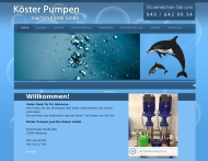 Bild Köster Pumpen Joachim Köster GmbH