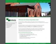 Bild Manduzio Beteiligungs- und Verwaltungsgesellschaft mbH