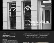 Bild Salacki Bernd Modelleisenbahn Ver- u. Ankauf