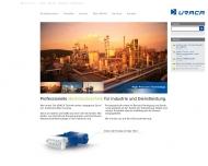 Bild URACA Pumpenfabrik GmbH & Co.KG , Büro Südwest