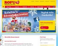 Bild RoFu Kinderland Spielwarenmarkt
