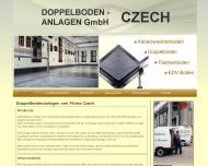 Bild Czech Doppelboden-Anlagen GmbH