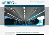 Bild EBEG Elektra Bahn Elektronik GmbH & Co. KG