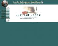 Bild Räucherei Wortberg