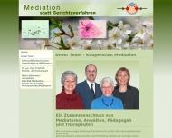 Website Weiß & Graul-Sattler