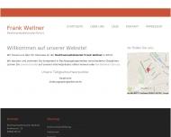 Bild Wellner Frank Rechtsanwaltskanzlei Rechtsanwalt