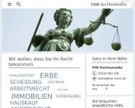 Bild Masfeld Ulrich , Flechsenhar Hans-Jürgen Rechtsanwälte