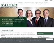 Bild Rother Rechtsanwälte