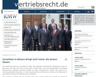 Bild Küstner, v. Manteuffel & Wurdack Rechtsanwaltskanzlei