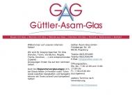Bild Güttler-Asam-Glas GmbH Glaserei