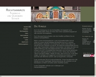 Bild Rechtsanwälte Friedrichs, von Oldenburg, Schulte