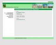 Bild Webseite Cremer Matthias Dr. Notar Dresden